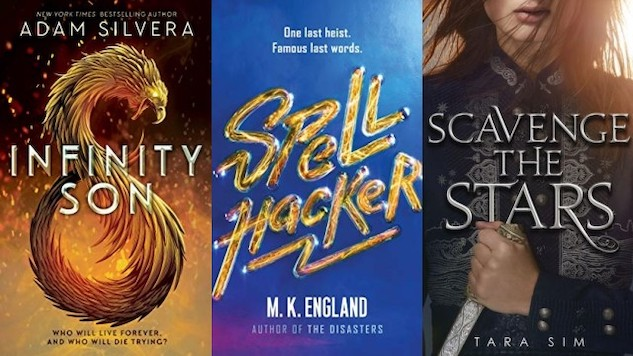 The Best Young Adult Novels of January 2020