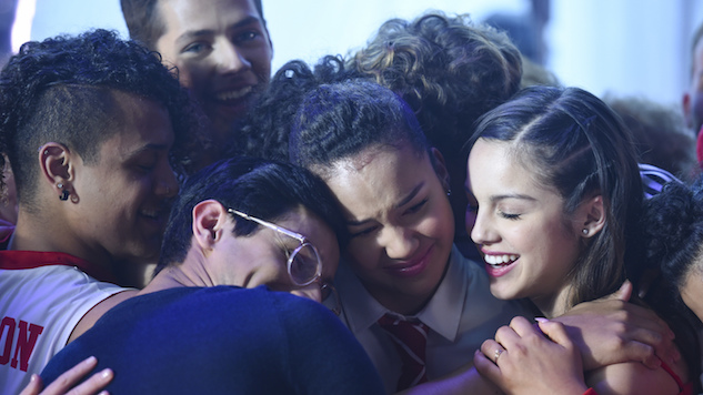 <i>High School Musical: The Musical: The Series</i>: The Finale&#8212;Tim Federle Breaks Down the Biggest Moments