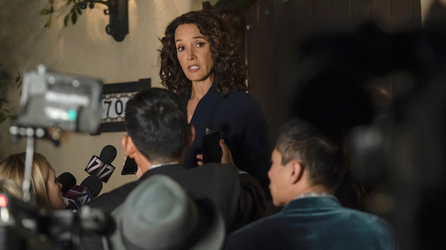 Jennifer Beals Breaks Down That Big Reveal on <i>The L Word: Generation Q</i>