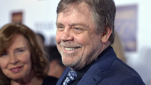 What Mark Hamill Does in the Shadows: <i>Star Wars</i> Legend to Guest Star in Season 2 of FX Comedy