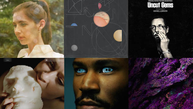 The 20 Best Electronic Releases of 2019