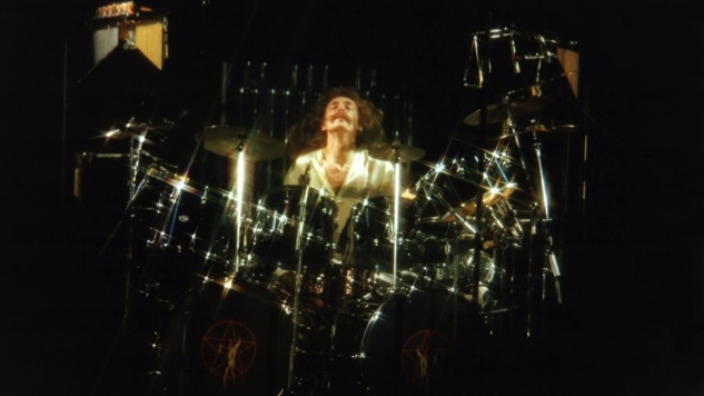 Remembering Neil Peart: More Than a Drummer