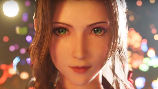 <i>Final Fantasy VII Remake</i> Delayed Until April