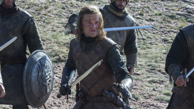 Amazon's <i>Lord of the Rings</i> Sets Main Cast, Including Young Ned Stark