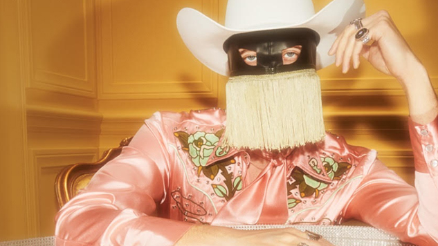 Orville Peck Is 2020's First Apple Music Up Next Artist