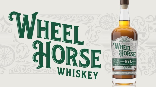 Wheel Horse Rye Whiskey Review
