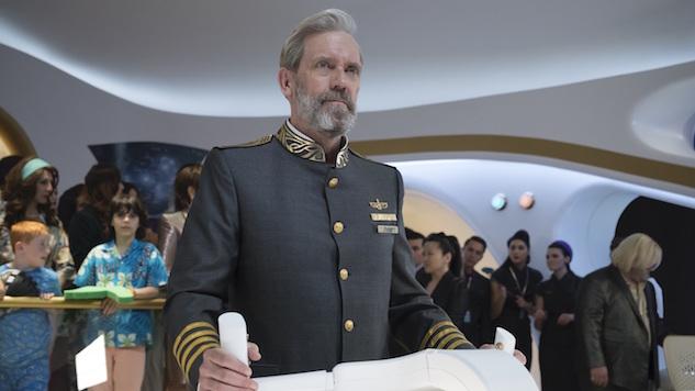 HBO Hopes Slow and Steady Wins the Space Race in Armando Iannucci&#8217;s <i>Avenue 5</i>