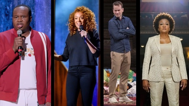 The 10 Best Stand-up Specials of 2019
