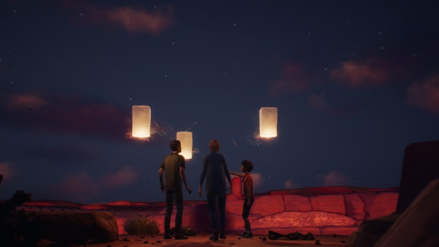 Storytelling Authority in Today's Political Climate: An Interview with Life Is Strange Series Co-Director Michel Koch