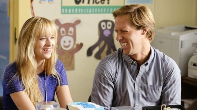 ICYMI: How <i>Ben and Kate</i> Easily Provided Four of the Best Comedic TV Performances of the Past Decade