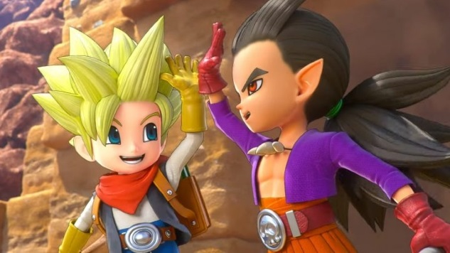 The Elegance of <i>Dragon Quest Builders 2</i> Will Make It a Cult Classic