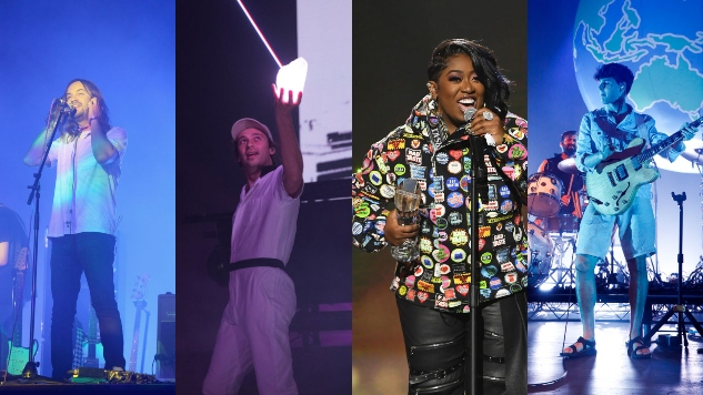 Governors Ball 2020 Lineup Announced: Tame Impala, Flume, Missy Elliott, Vampire Weekend to Headline