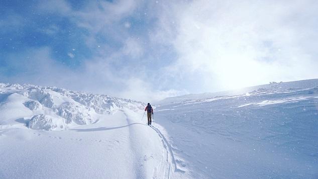 Hitting the Slopes in Hokkaido: Japan's Winter Wonderland
