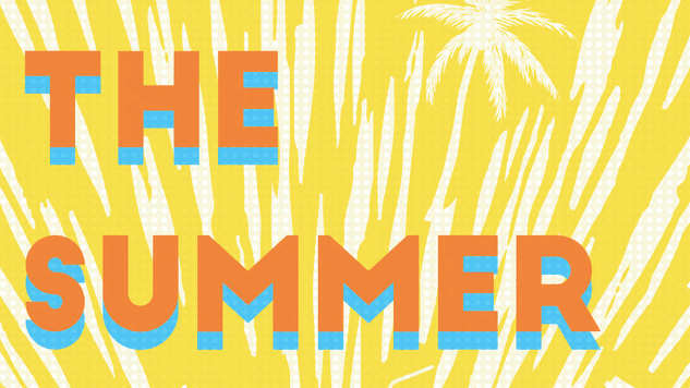 Exclusive Cover Reveal + Excerpt: A Teen Pines for His Best Friend in <i>The Summer of Everything</i>