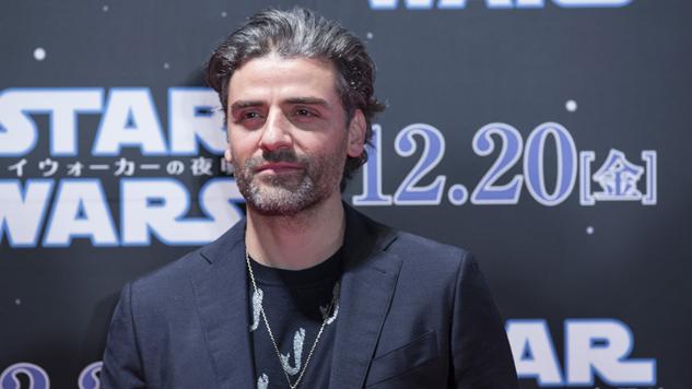 Oscar Isaac Set to Star in and Produce <i>The Great Machine</i>, Adaptation of Brian K. Vaughan's <i>Ex Machina</i>