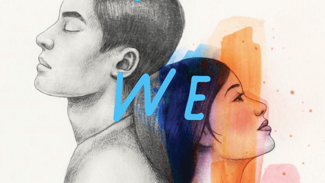 Exclusive Cover Reveal + Excerpt: Violence Rocks a Group of Teens in <i>When We Were Infinite</i>
