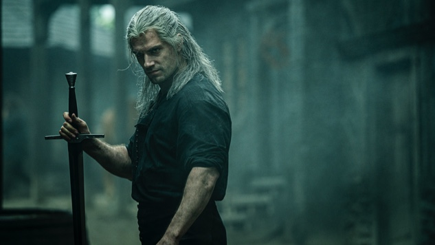 <i>The Paste Podcast</i> #38: <i>The Witcher</i> & The Dead South