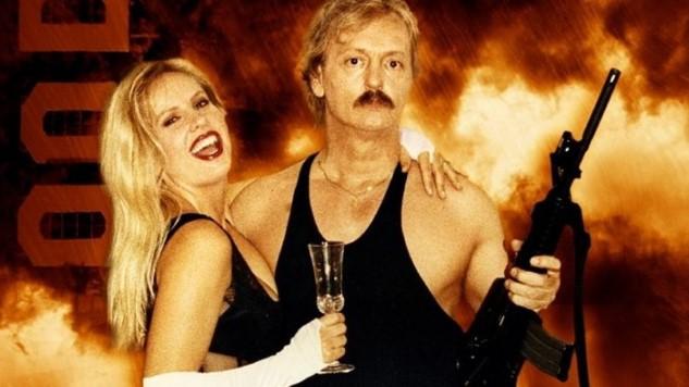 Bad Movie Diaries: <i>GetEven</i> (1993)