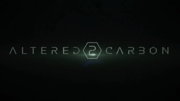 <i>Altered Carbon</i> Returns to Netflix for Version 2.0 in February