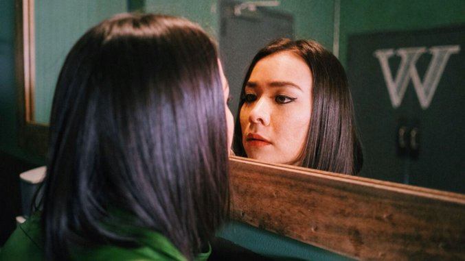"Listen to Mitski's First New Song Since 2018, <i>The Turning</i> Track ""Cop Car"""