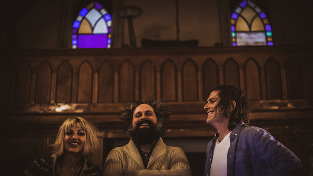 The Surprising History Behind Folk's Buzziest New Supergroup, Bonny Light Horseman