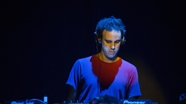 Four Tet Announces <i>Sixteen Oceans</i>, Follow-up to <i>New Energy</i>