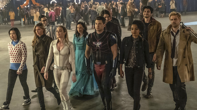 3 Reasons <i>Legends of Tomorrow</i> Remains One of the Best Shows on TV