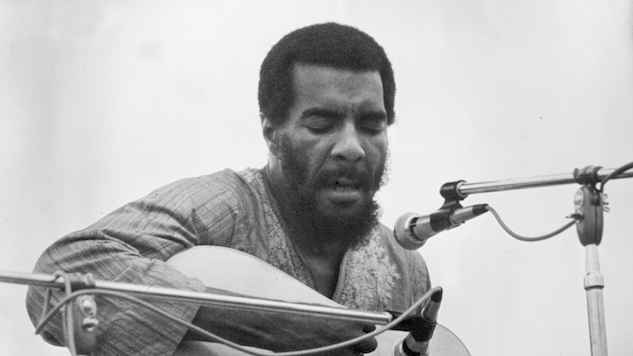 Celebrate The Birthday of Lesser-Known Woodstock Hero Richie Havens