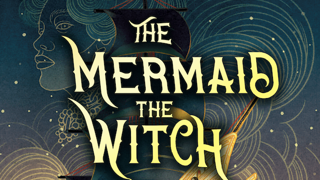 Exclusive Cover Reveal + Excerpt: A Mermaid Is Captured in Maggie Tokuda-Hall's Fantasy Debut