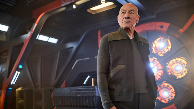 Watch: An Appreciation of <i>Star Trek: Picard</i>