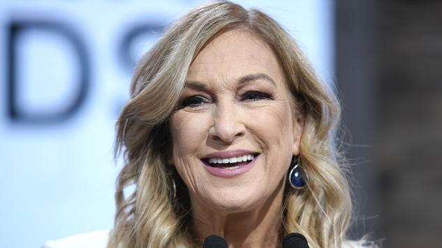 Deborah Dugan, Suspended Grammys Chief, Discusses Recent Scandals