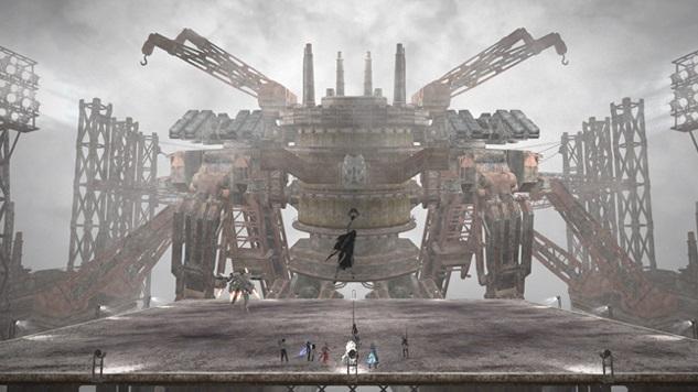 Breaking Down <i>Final Fantasy XIV</i>'s <i>NieR: Automata</i> Raid with Naoki Yoshida and Yoko Taro