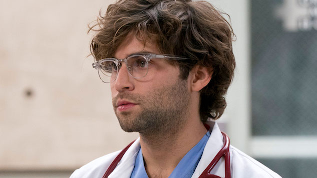 Jake Borelli: How Levi's Journey on <i>Grey's Anatomy</i> Mirrored His Own