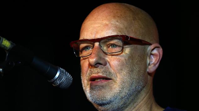 "Brian and Roger Eno Announce Collaborative Album <i>Mixing Colours</i>, Share ""Celeste"""