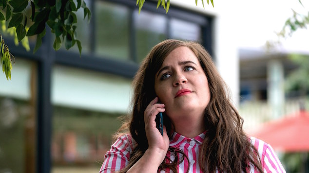 <i>Shrill</I> Season 2 Gets to the Mother of All Food Stigmas