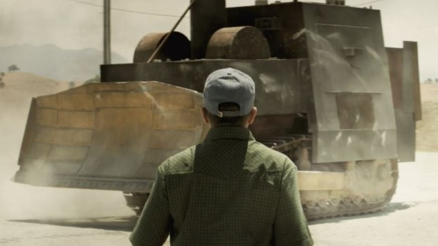 Check out the Contentious First Trailer for <i>Tread</i>, the Killdozer Incident Documentary
