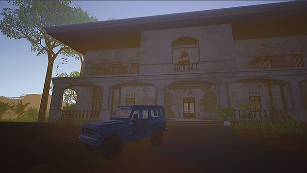 How <i>Pamali: Indonesian Folklore Horror</i> Upends the Conventions of Horror Game Design