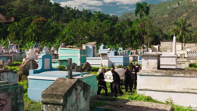 In <i>Zombi Child</i>, White Tears Dampen Haitian History