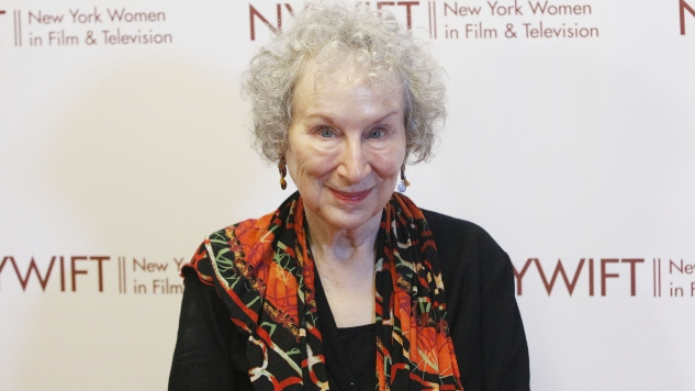 Ecco to Publish Margaret Atwood's First Poetry Collection in Over a Decade, <i>Dearly</i>