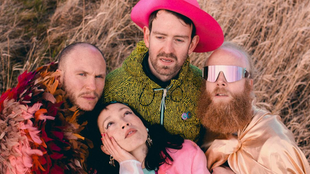 """Little Dragon Share Jazzy Single """"Hold On,"""" Announce New Album"""