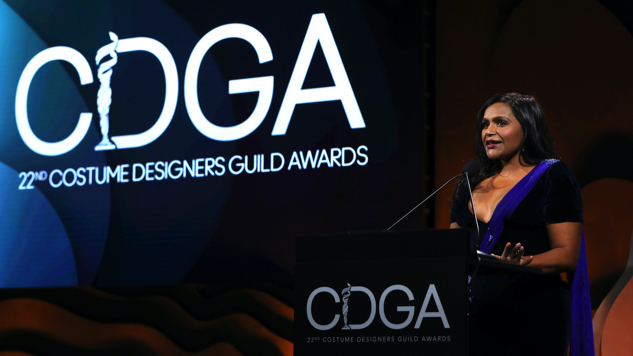 The Costume Designers Guild Awards Announce Winners Paste