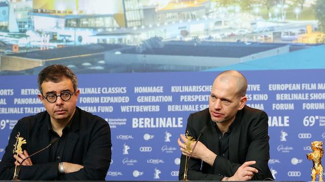 Berlin International Film Festival Announces Official 2020 Lineup