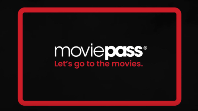 R.I.P. MoviePass (2011-2020)