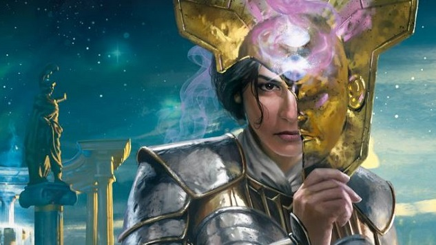 <i>Theros: Beyond Death</i> Is a Good Introduction to <i>Magic: The Gathering</i>