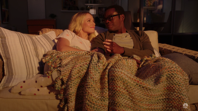 The End of the Motherforking Road: <i>The Good Place</i> Series Finale Predictions