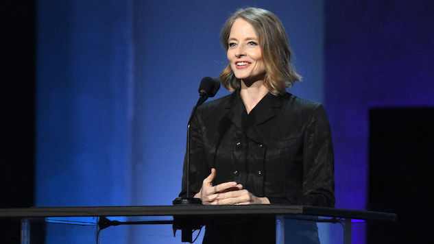Jodie Foster to Direct Drama About the 1911 Mona Lisa Theft