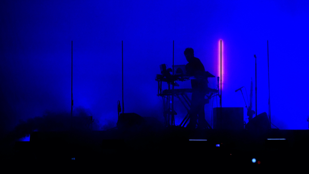 Nicolas Jaar Uploads New Mix, Announces EP Featuring FKA twigs, Lydia Lunch