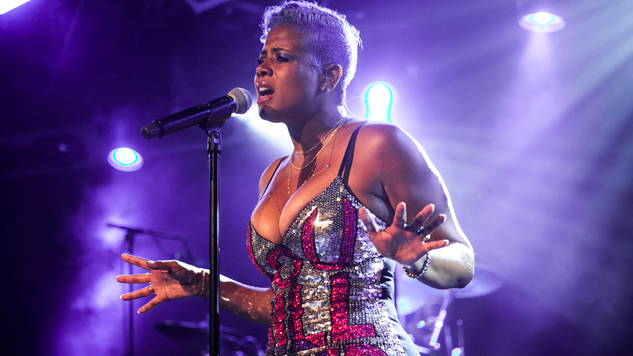 """Kelis Says She Was """"Tricked"""" by The Neptunes, Received No Money from Her First Two Albums"""