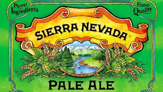 My Month of Flagships: Sierra Nevada Brewing Co. Pale Ale
