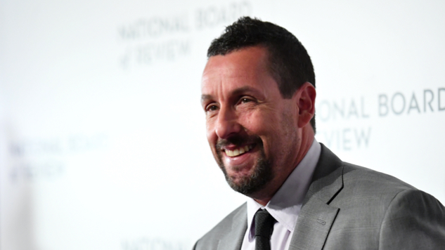 You Happy Now, Academy? Adam Sandler Agrees to Make Four More Netflix Movies